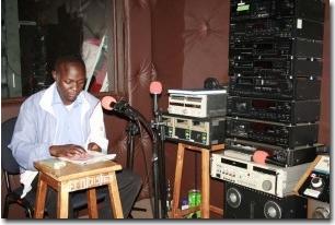 MMUST FM 007